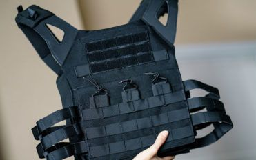 9 best bulletproof vest manufacturers