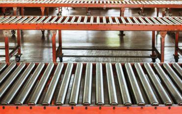 Benefits of using a material handling belt