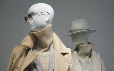 Five different styles of mannequins you can buy